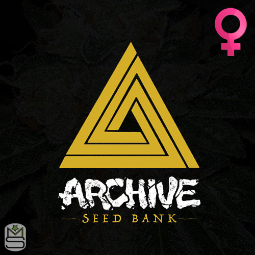 Archive Seed Bank Feminized