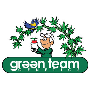 Green Team Genetics