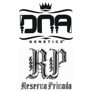 DNA Genetics / Reserva Privada