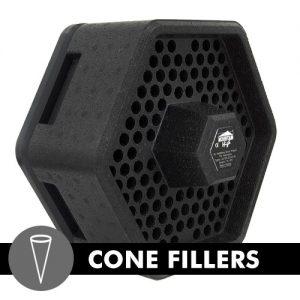 Cone Fillers
