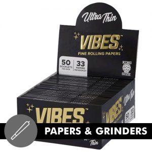 Papers & Grinders