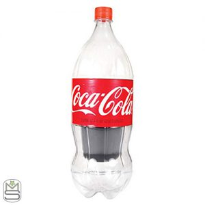 Coca-Cola Stash Bottle