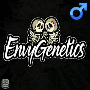 Envy Genetics – Jello Shots