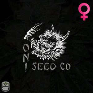 Oni Seed Co – The Juice Man