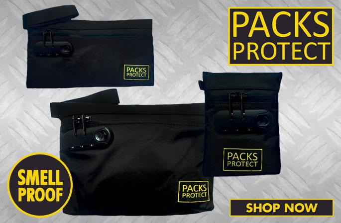 Slider - Packs Protect