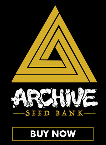 Archive Seed Bank - Buy Now
