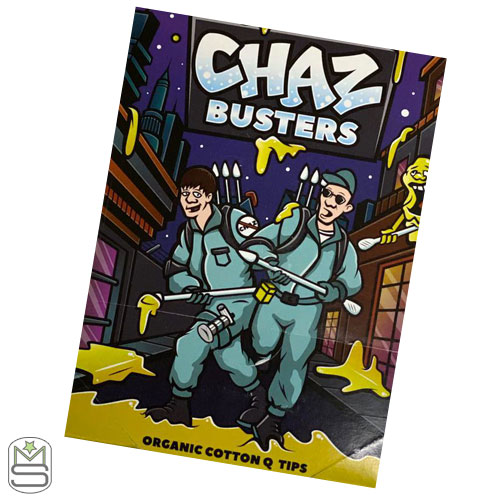 Chaz Busters