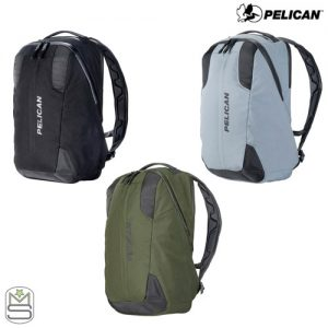 Pelican Backpack MPB25