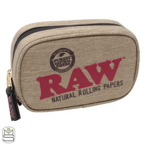 RAW Smell Proof Pouch – S, M & L