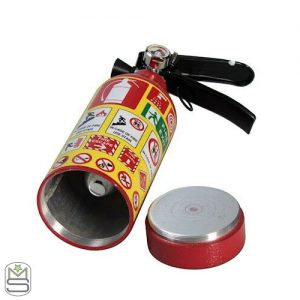 Stash – Fire Extinguisher Can