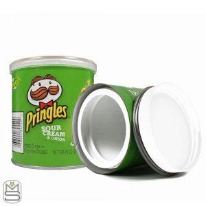 Pringles Stash Can