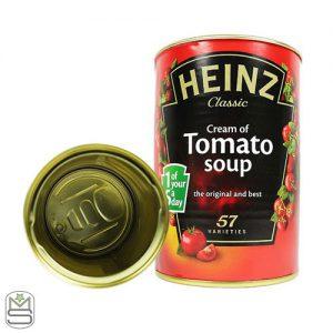 Soup Stash Tin