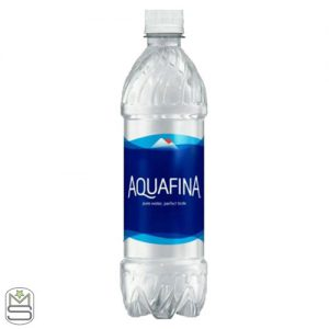 Water Stash Bottle