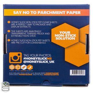 Honey Slick Non-Stick FEP