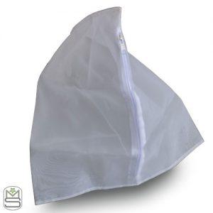 Pollinator – Pyramid Zipper Bag Small