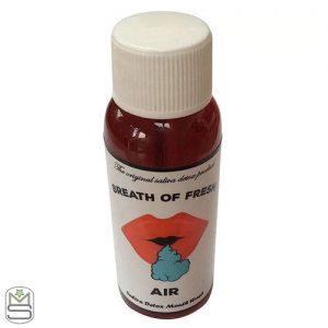 Breath Of Fresh Air Mouth Wash